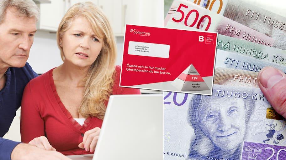 kåpan pension