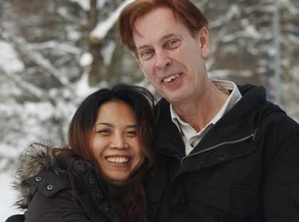 ung gift kvinna söker äldre man 50 för relation
