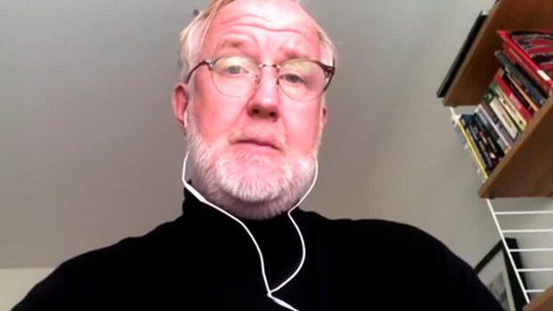 """Johan Pehrson (L): """"Riskerar att ta hela samhället som gisslan"""""""