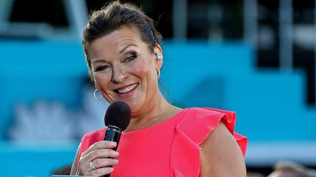 Lotta Engbergs oväntade besked efter tv-succén