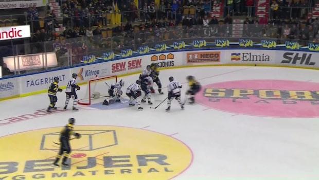 HV71-Linköping 0-2 - highlights