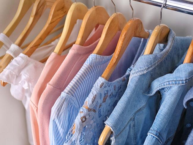 <span>Du kan hitta massor med kläder som passar just dig.</span>