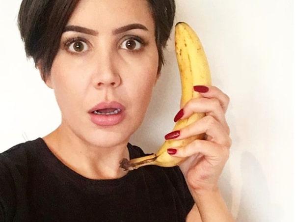 Nadia Bokody från Sydney är journalist och sexexpert.
