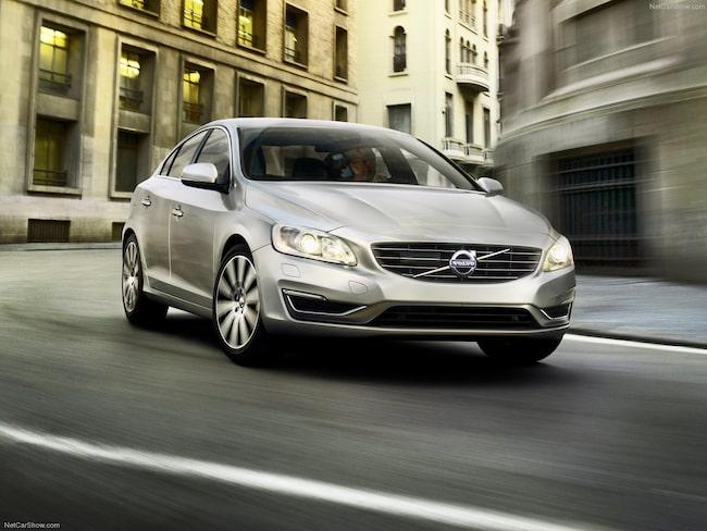 Volvo Cars är intresserade av att investera i det amrerikanska p-bolaget Luxe.