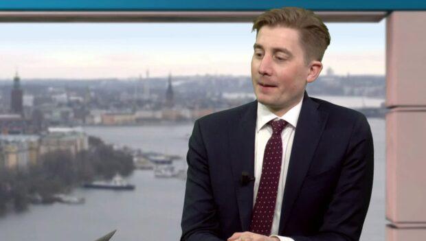 """""""SD går förbi Ny demokrati i antal avhoppare i riksdagen"""""""