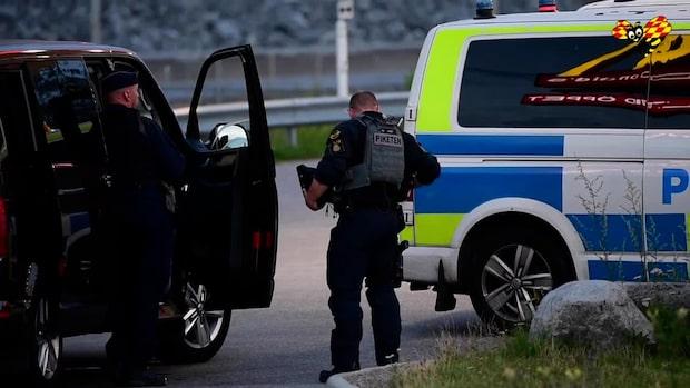 Detta har hänt: 12-årig flicka död efter skjutning