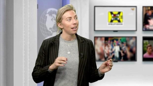 Karolina Skoglund om splittringen inom Liberalerna