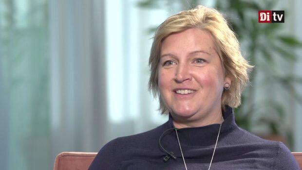 """Karin Karlsbro (L): """"Med en egen valuta blir det en osäkerhet"""""""