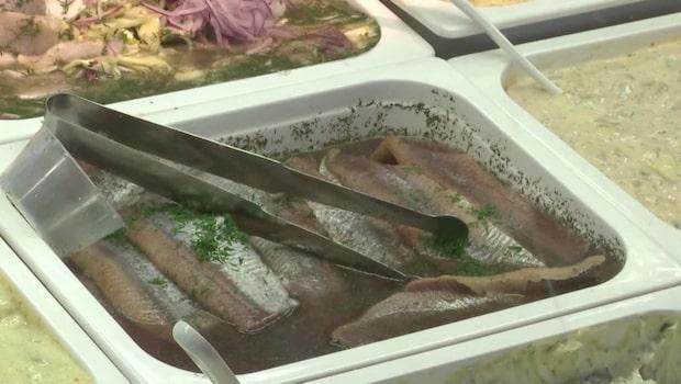 Fiskhandlaren Mattias Gustavssons bästa sill-tips