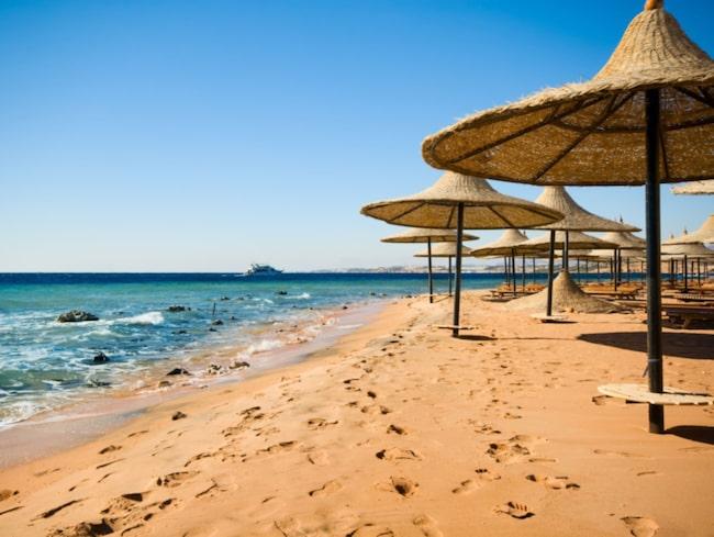 finaste stranden i världen