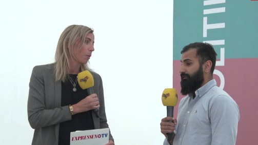 """Hanif Bali: """"Utfallet är viktigare än vem som pratar med vem"""""""