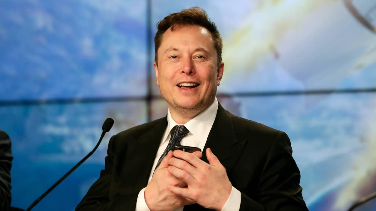 Elon Musk kan snart vara världens rikaste