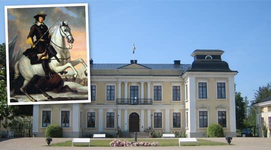 Kunglig sällsynt läder tapet såld på auktion Leva& bo