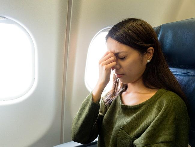 Vad händer egentligen när en av flygplansmotorerna slutar fungera?