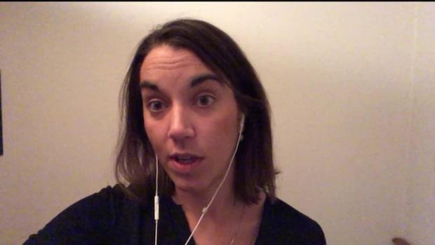 """Johanna Kull: """"Italien kommer inte kunna ta tag i strukturella frågor"""""""