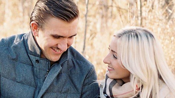 Calgary Dating tränare