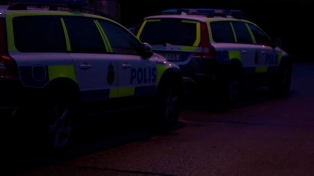 Kvinna död efter misshandel i Göteborg