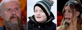 Christopher, 14, nekades från  TV4 – kanalen ber om ursäkt