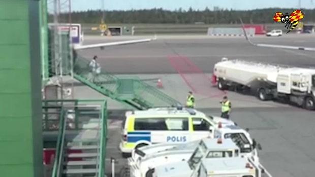 Här landar Skråmos barn i Sverige