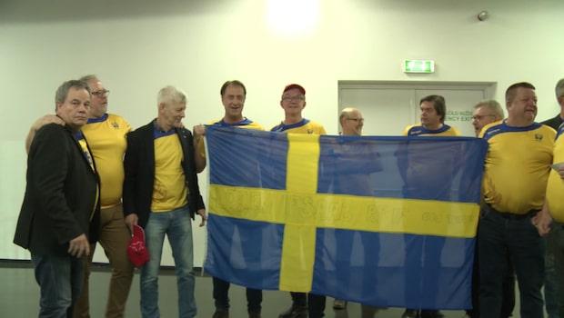 Fansen tippar: Så går det för Sverige i handbollen