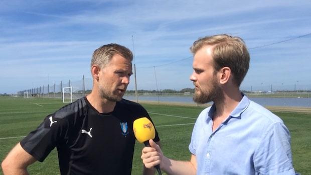 Magnus Pehrsson avslöjar Malmö FF:s startelva