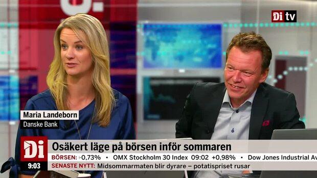 Missa inte börsfesten i sommar: Analytikern listar tre köpvärda aktier