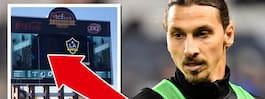 """Zlatan hånades inför alla: """"Nu börjar det"""""""