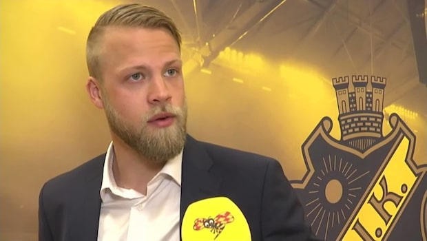 "Sundgren: ""Jättetråkigt"""