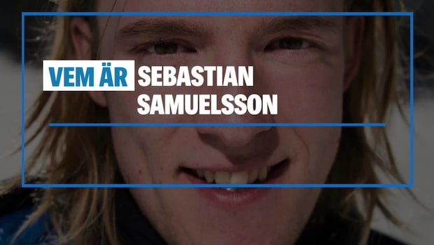 Vem är Sebastian Samuelsson?
