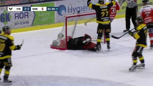Höjdpunkter: Västerås–Karlskrona