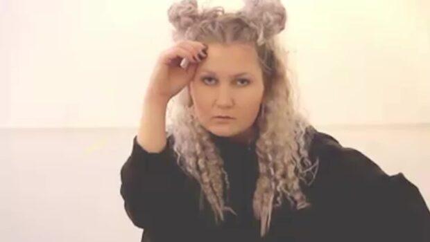 Ebbas dansvideo om ätstörningen