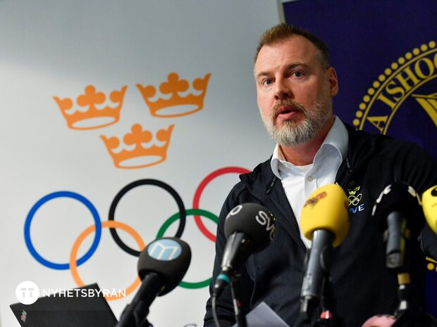 "Rikard Grönborg har tagit ut OS-truppen: ""Intressant"""