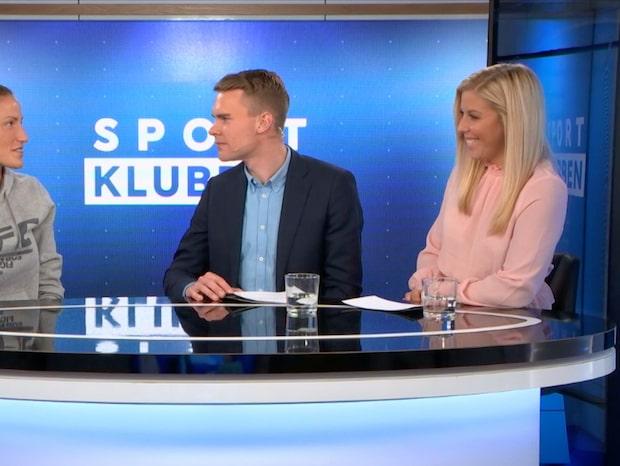 Sportklubben 29 maj – hela avsnittet