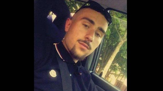 Han döms till fängelse för mord – sköt man i bil