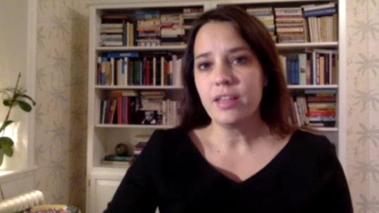 Karin Olsson om Nobelpriset i litteratur