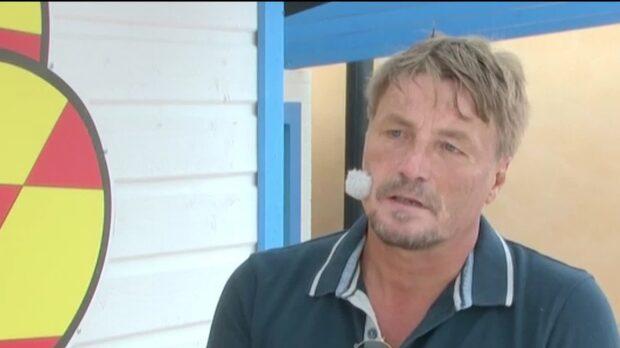 Thomas Bodström petas som ny landshövding