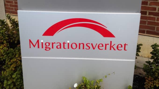 Nu ska Migrationsverket utreda misstänkt bötessystem på asylboenden. Foto: Fredrik Samuelson