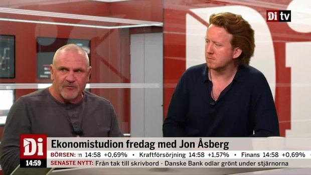 Fredagspanelen: Ljunggren och Jacobson