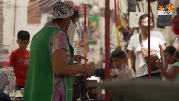 Kraftig ökning av coronafall i Mexiko – landet öppnar