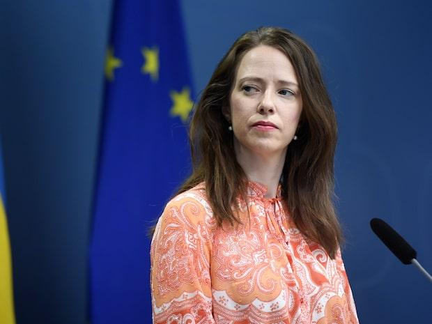 Åsa Lindhagen kandiderar till MP:s språkrör
