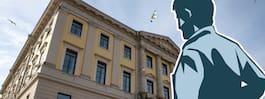 Brottsdömd chef i Göteborg uppgav falska referenser