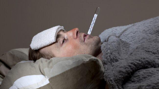 <span>Det kvinnliga könshormonet östrogen uppges nämligen ha positiva effekter på exempelvis influensa.</span>