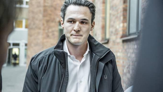 Allrachefen Alexander Ernstberger köpte förra året Sveriges dyraste villa. Pris: 50 miljoner kronor Foto: LARS PEHRSON / SVENSKA DAGBLADET