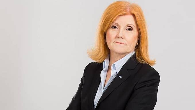 Ann Catrine Fogelgren (L), biträdande kommunalråd i Göteborg. Foto: ANNA SIGVARDSSON