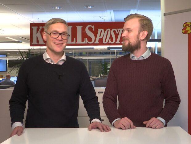 """Larsson om allsvenska premiären: """"Rika troll mot fattiga kyrkråttor"""""""