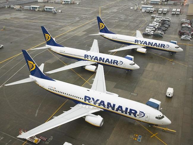 Det är lågprisbolaget Ryanair som startar en direktlinje från Stockholm Skavsta.