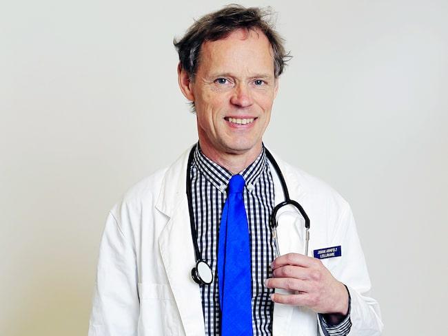 Johan Armfelt.