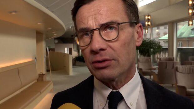 """Ulf Kristersson: """"Slarvigt av en regering att göra så"""""""