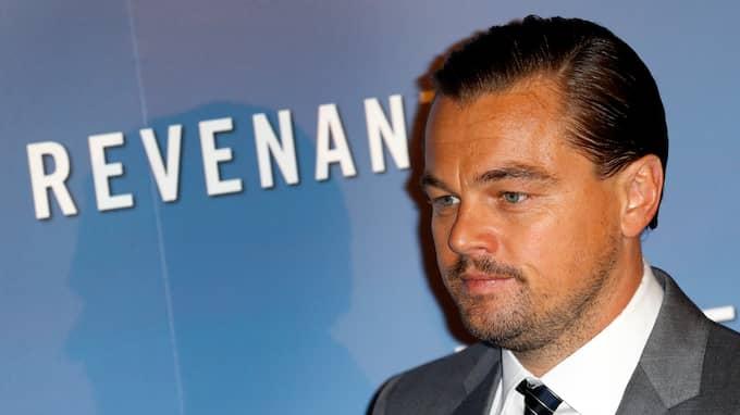 Leonardo DiCaprio. Foto: FRANCOIS MORI / AP