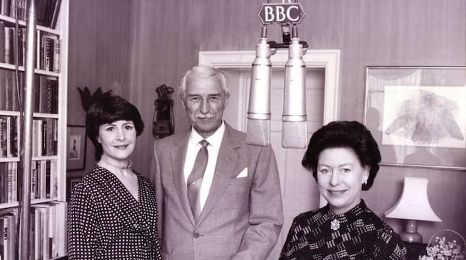"""""""The Archers"""" Foto: BBC"""